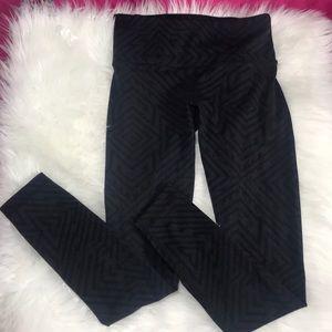 Vimmia Black high waist leggings size S